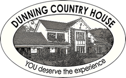 Dunning Country House | You deserve the experience | Howick, KwaZulu-Natal Logo
